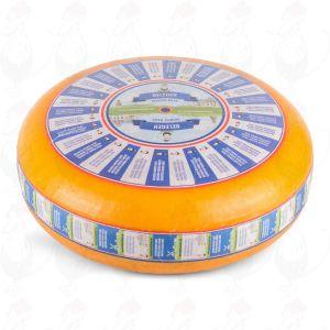 Whole Cheese - Cheese Wheel - Buy or Order | Gouda Cheese Shop