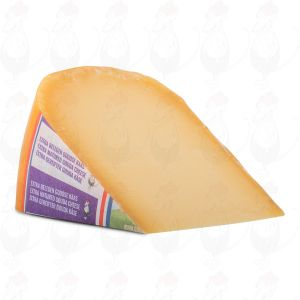 Extra Mature Gouda Cheese | Premium Quality