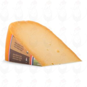 Aged Gouda Cheese | Premium Quality