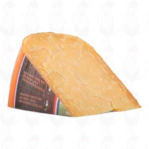 Old Gouda Cheese | Premium Quality