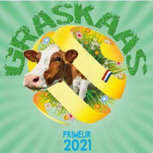 Grassy Cheese - Gouda 2021 | Premium Quality