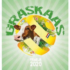 Grassy Cheese - Gouda 2020 | Premium Quality
