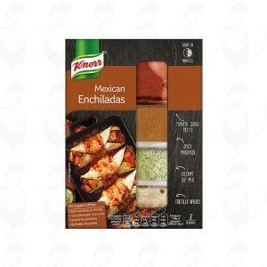 Knorr Wereldspecials Enchiladas 237g