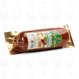 Smoked Gouda Cheese Sausage | Premium Quality | 500 grams / 1.1 lbs