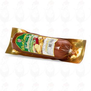 Smoked cheese sausage | 200 grams | Premium Quality
