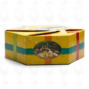 Cheese Festive Gift Box