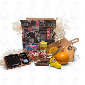 Delicious tapas gift package - Dutch