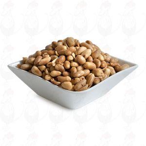 Unsalted Jumbo peanuts | Premium Quality