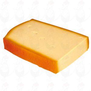 Cheese Dummy Gouda (model), block