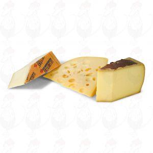 Fondue package XL | Gruyère - Emmentaler - Comté Cheese