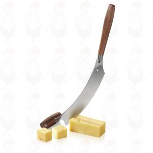 Cheese knife for Dutch Cheese 15 cm