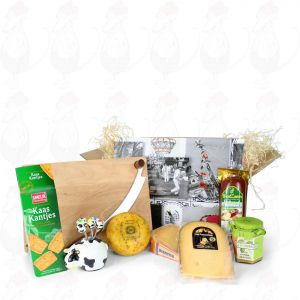 Dutch gift package