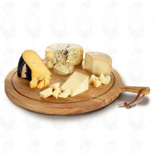 Cheese Board Friends XL