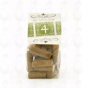 Cinnamon sticks | Old Dutch Candy | 125 grams