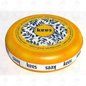 Kees Cheese Gerijpt | Premium Quality | 9,2 kilo Hele kaas