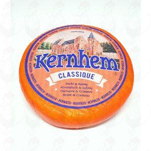 Kernhem Classique   Entire cheese 3 kilos / 6.6 lbs