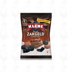 Klene drop - Zakgeld 250 grams