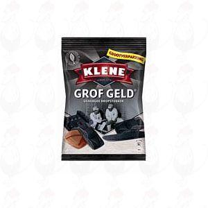Klene Grof Geld 250 grams