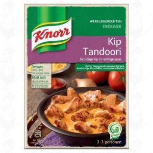 Knorr Wereldgerechten Indiase Kip Tandoori 287g