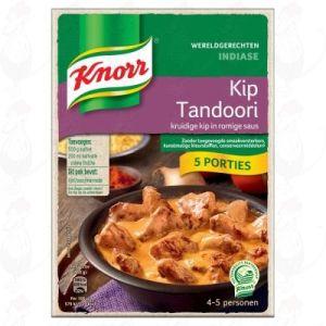Knorr Wereldgerechten Kip Tandoori 478g