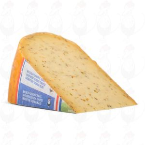 Matured Cumin Gouda Cheese | Premium Quality