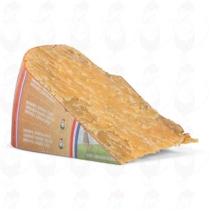 Leyden cheese - Old | Premium Quality
