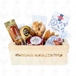 Gift crate Holland