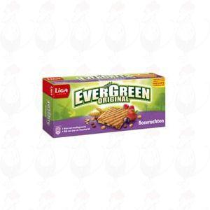 Liga Evergreen bosvruchten 250 grams