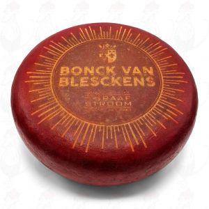 Bonck Mild and Creamy | Entire cheese 16 kilo / 35,2 lbs