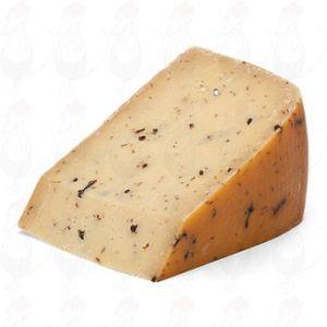 Matured Frisian Clove Cheese | Premium Quality