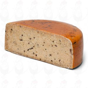 Old Frisian Clove Cheese | Premium Quality
