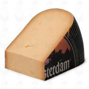 Old Amsterdam Cheese | Premium Quality