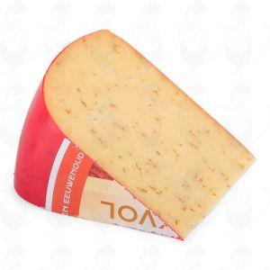 Pan Pan Cheese - Low-fat 20+ Cumin Cheese | Premium Quality