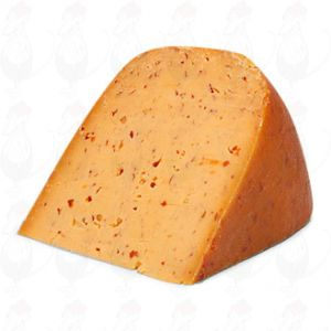 Sambal Cheese | Premium Quality