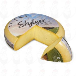 Skylger Matured | Entire cheese 12 kilo / 26.4 lbs
