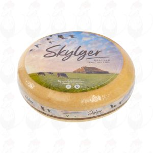Skylger Extra Matured | Entire cheese 12 kilo / 26.4 lbs