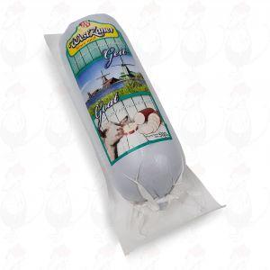 Smoked Goats Cheese Sausage | Premium Quality | 500 grams / 1.1 lbs