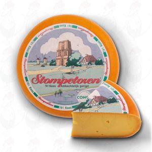 Stompetoren Matured | North Holland cheese