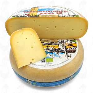 Terschellinger cheese | Wind Force 6