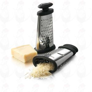 Table Grater Trio Fromage