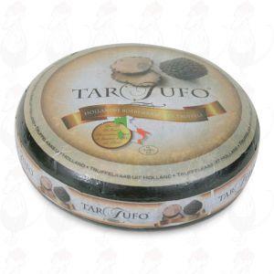 Truffle Cheese - Gouda Cheese | Premium Quality | Entire cheese 5 kilo / 11 lbs