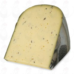 Truffle Cheese - Gouda Cheese | Premium Quality