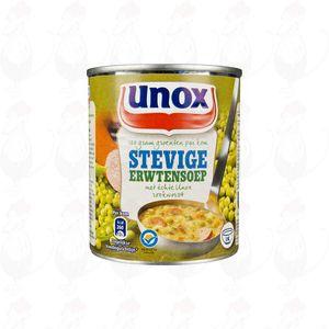 Unox Stevige erwtensoep 300 ml