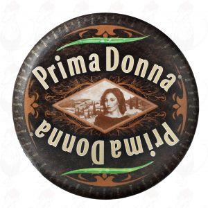 Prima Donna forte | Entire cheese 10 kilo / 25.3 lbs