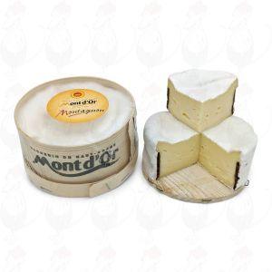 Vacherin Mont-d'Or AOP   550 grams