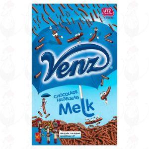 Venz Chocolade Hagelslag Melk 400g
