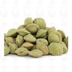 Wasabi Peanuts   250 gr
