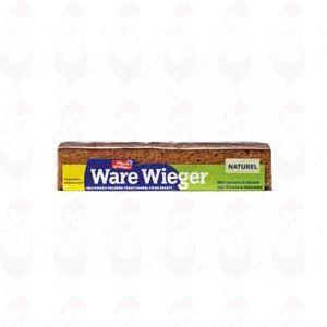 Wieger Ketellapper Ware Wieger kruidkoek 4 reep - 567 grams
