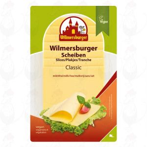 Willemsburger Slices Classic 150g