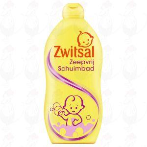 Zwitsal Baby Badschuim 500ml